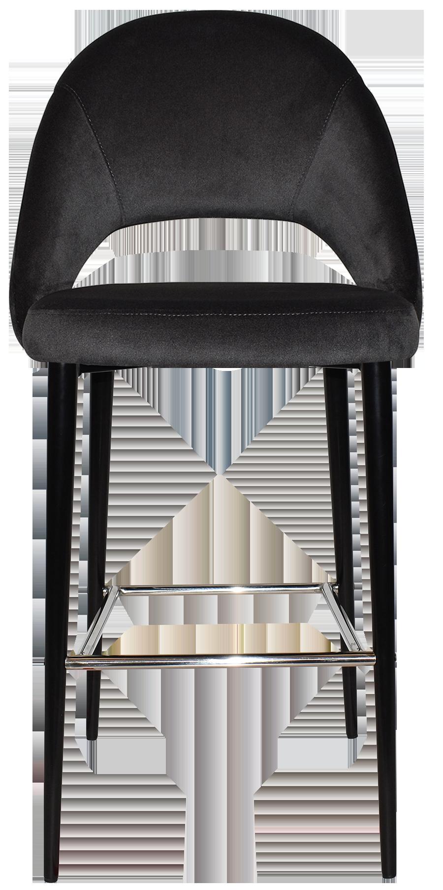 STOOL CHEVRON 750 (METAL)