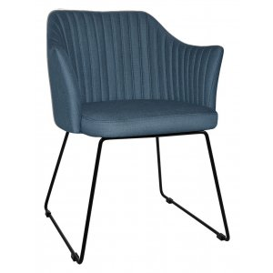 ARM CHAIR COOGEE (SLED)