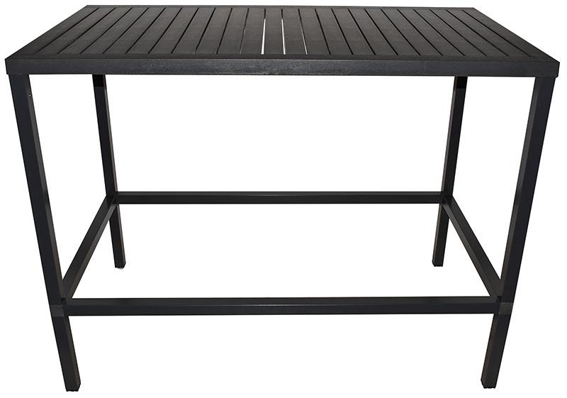 BAR TABLE CUBE 1400 X 800MM