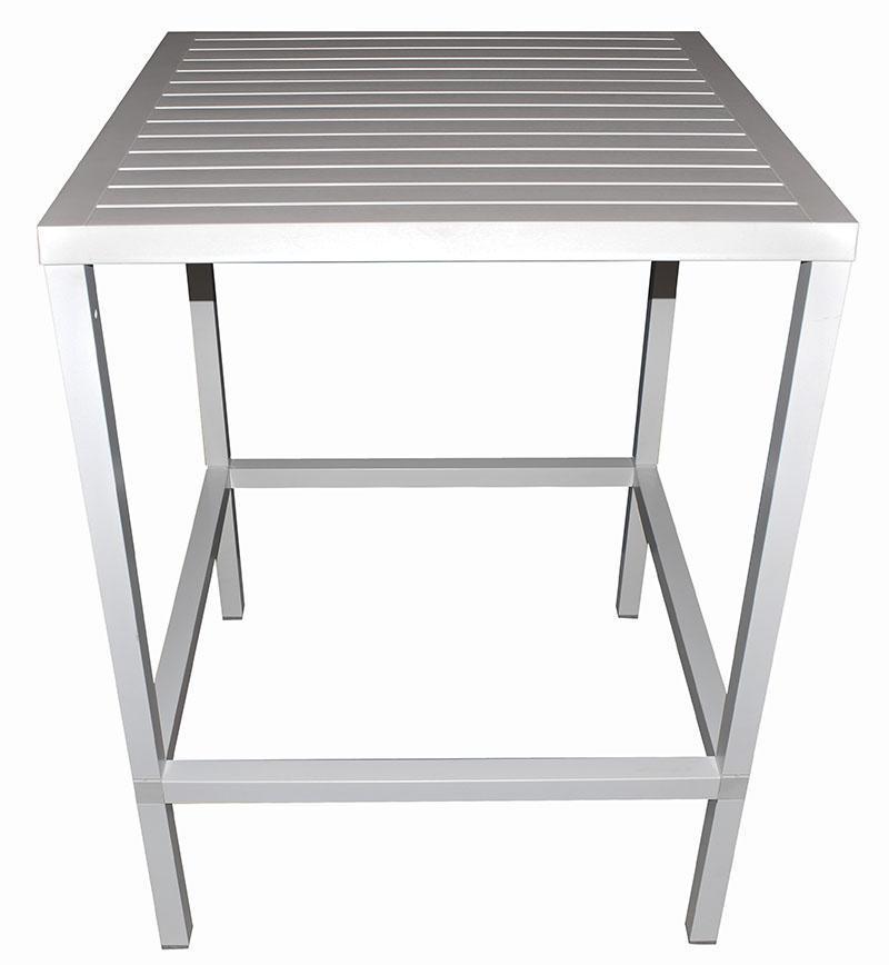 BAR TABLE CUBE 800MM