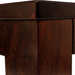 BAR TABLE CHUNK 1800MM