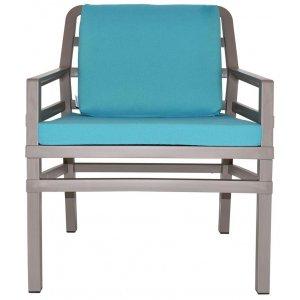 Arm Chair Aria